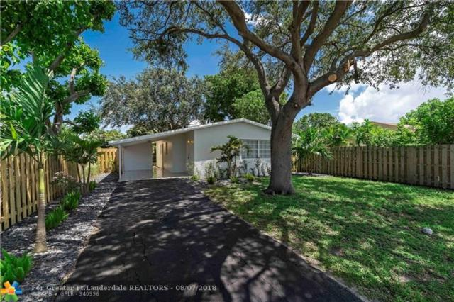 257 NE 11th St, Delray Beach, FL 33444 (MLS #F10133703) :: Green Realty Properties
