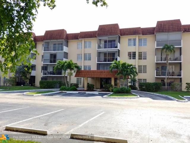 4170 Inverrary Dr #109, Lauderhill, FL 33319 (MLS #F10133719) :: Green Realty Properties