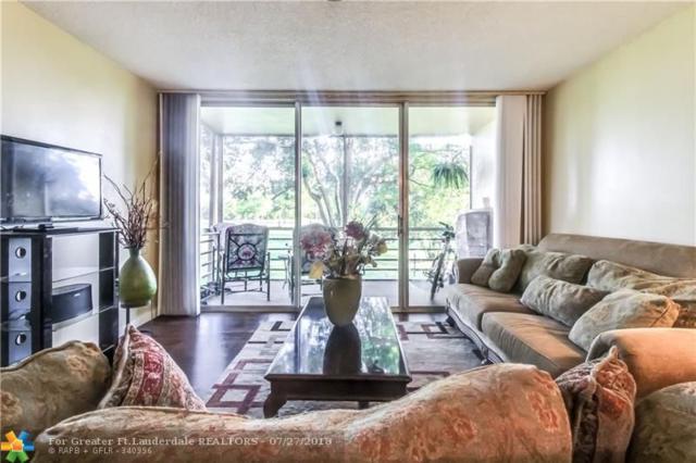 8380 Sands Point Blvd J208, Tamarac, FL 33321 (MLS #F10133733) :: Green Realty Properties