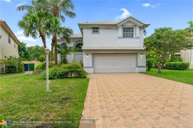 3668 Lincoln Way, Cooper City, FL 33026 (MLS #F10133740) :: Green Realty Properties