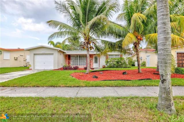 5408 W Park Rd, Hollywood, FL 33021 (MLS #F10133767) :: Green Realty Properties