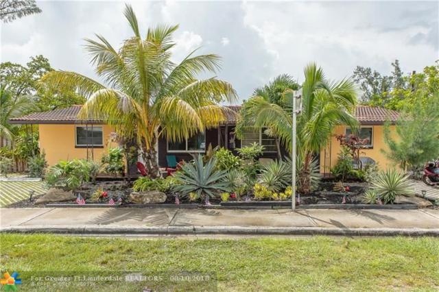 2007 NE 15th Ave, Wilton Manors, FL 33305 (MLS #F10133772) :: Castelli Real Estate Services