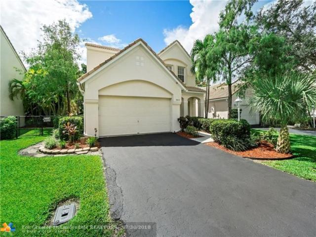 3853 Jasmine Ln, Coral Springs, FL 33065 (MLS #F10133775) :: Green Realty Properties