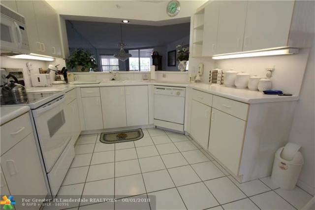 7745 Granville Dr #211, Tamarac, FL 33321 (MLS #F10133780) :: Green Realty Properties