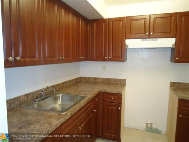 3610 NW 21st St #313, Lauderdale Lakes, FL 33311 (MLS #F10133807) :: Green Realty Properties