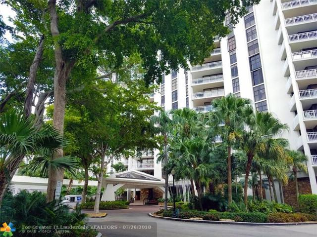 1000 Quayside Ter #601, Miami, FL 33138 (MLS #F10133856) :: Green Realty Properties