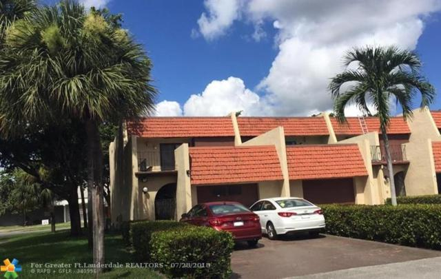 1500 Rue Vendome 1A, Pembroke Pines, FL 33026 (MLS #F10133865) :: Green Realty Properties