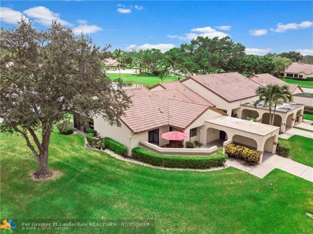 5531 E Parkwalk Circle #5531, Boynton Beach, FL 33472 (MLS #F10133879) :: Green Realty Properties
