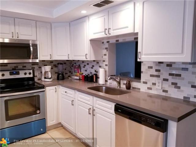 4301 Martinique Cir E2, Coconut Creek, FL 33066 (MLS #F10133882) :: Green Realty Properties