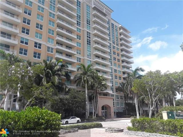 700 E Boynton Beach Blvd #1208, Boynton Beach, FL 33435 (MLS #F10133887) :: Green Realty Properties
