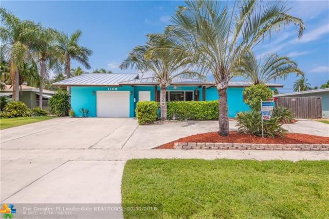1109 SE 15 Street, Deerfield Beach, FL 33441 (MLS #F10133906) :: Green Realty Properties