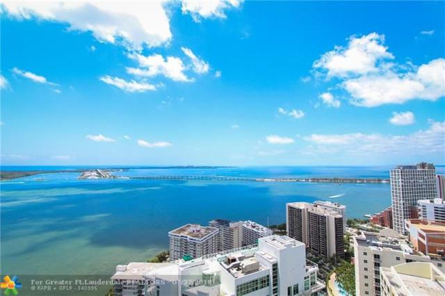 1300 Brickell Bay Dr #3902, Miami, FL 33131 (MLS #F10133912) :: Green Realty Properties