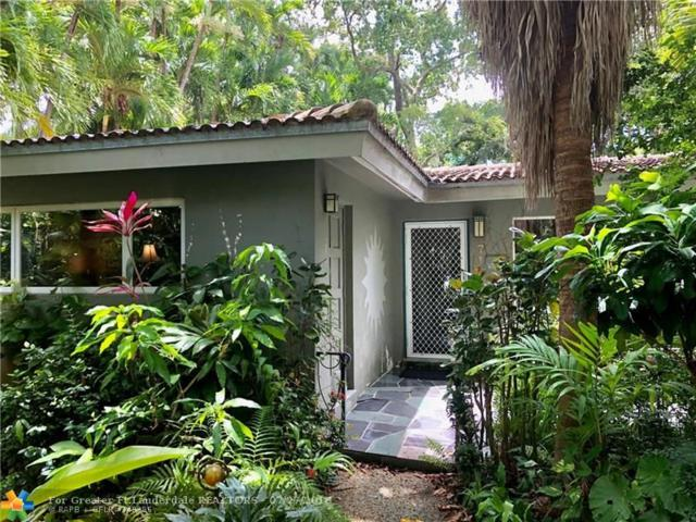 716 NW 22nd St, Wilton Manors, FL 33311 (MLS #F10133968) :: Green Realty Properties