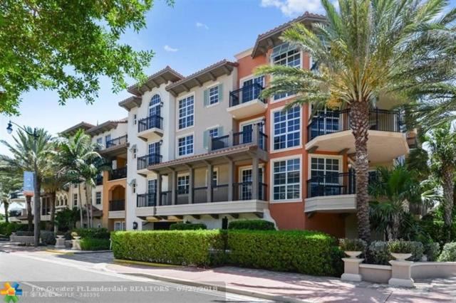 4445 El Mar Dr #2403, Lauderdale By The Sea, FL 33308 (MLS #F10133981) :: Green Realty Properties