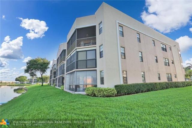 7301 Fairfax Dr #7301, Tamarac, FL 33321 (MLS #F10134005) :: Green Realty Properties