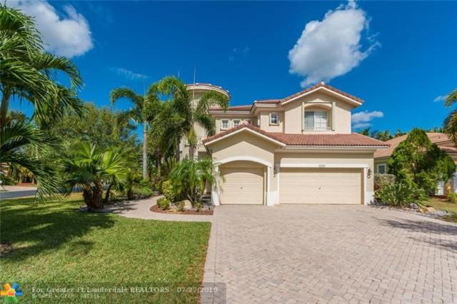 12304 NW 48th Dr, Coral Springs, FL 33076 (MLS #F10134006) :: Green Realty Properties