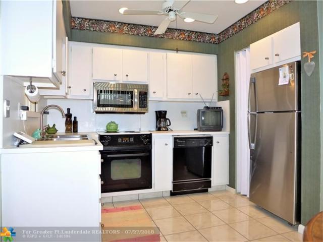 3600 Jackson St #29, Hollywood, FL 33021 (MLS #F10134010) :: Green Realty Properties