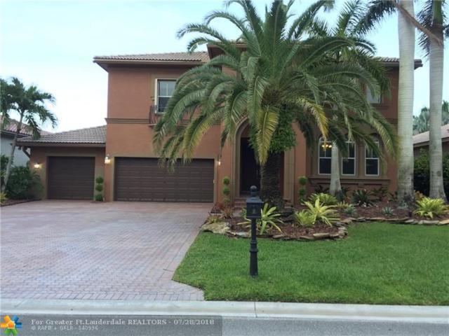 7622 NW 127th Mnr, Parkland, FL 33076 (MLS #F10134019) :: Green Realty Properties