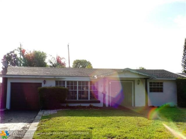 2081 Utopia Dr, Miramar, FL 33023 (MLS #F10134022) :: Green Realty Properties