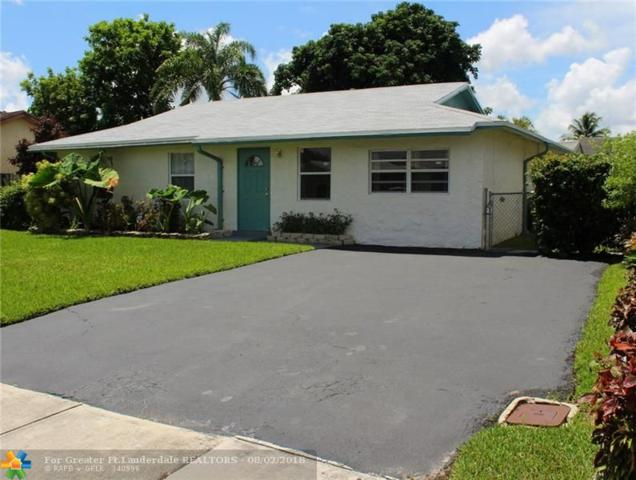 8230 SW 4th Place, North Lauderdale, FL 33068 (MLS #F10134044) :: Green Realty Properties