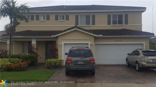 20475 NW 13th Ct, Miami Gardens, FL 33169 (MLS #F10134066) :: Green Realty Properties