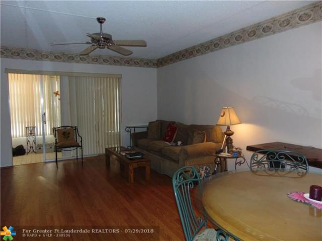 601 NW 80th Ter #103, Margate, FL 33063 (MLS #F10134089) :: Green Realty Properties