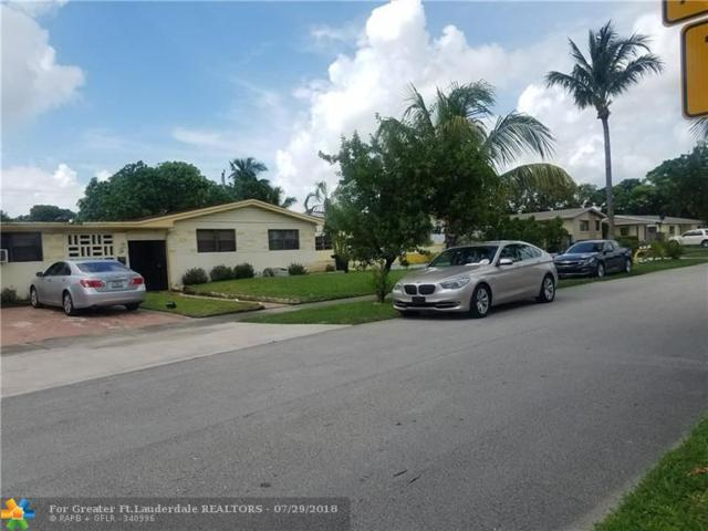 500 NE 180th Dr, North Miami Beach, FL 33162 (MLS #F10134110) :: Green Realty Properties
