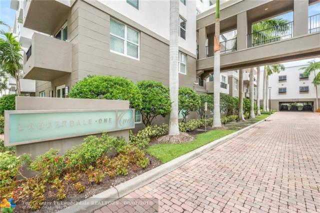 2421 NE 65th St #211, Fort Lauderdale, FL 33308 (MLS #F10134121) :: Green Realty Properties