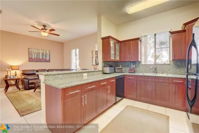 2422 Venetian Way #2422, Boynton Beach, FL 33426 (MLS #F10134127) :: Green Realty Properties