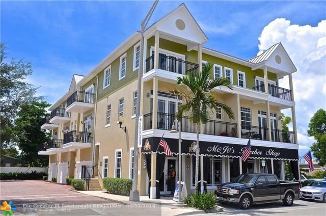 2356 Wilton Dr B, Wilton Manors, FL 33305 (MLS #F10134131) :: Green Realty Properties