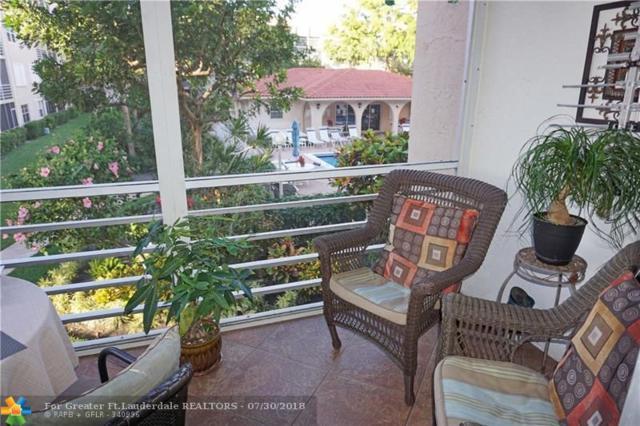 1541 S Ocean Blvd #214, Pompano Beach, FL 33062 (MLS #F10134148) :: Green Realty Properties