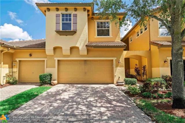 11951 NW 57TH MNR #11951, Coral Springs, FL 33076 (MLS #F10134160) :: Green Realty Properties