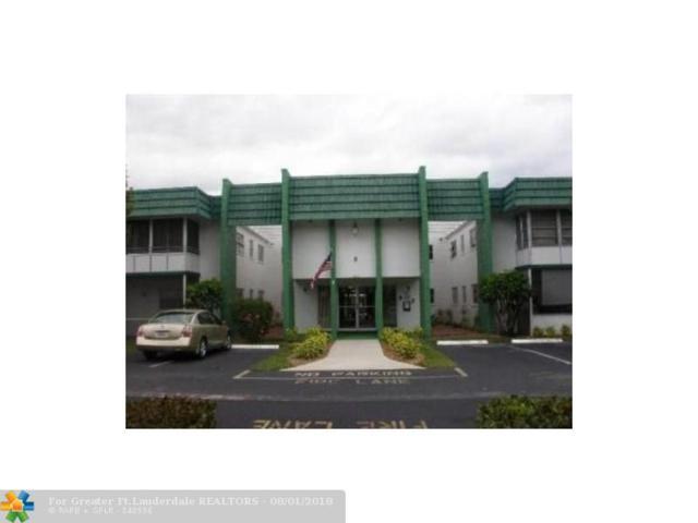 2271 NW 48th Ter #203, Lauderhill, FL 33313 (MLS #F10134176) :: Green Realty Properties