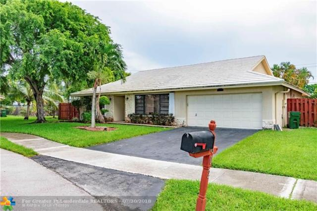 7602 NW 18th Pl, Margate, FL 33063 (MLS #F10134179) :: Green Realty Properties