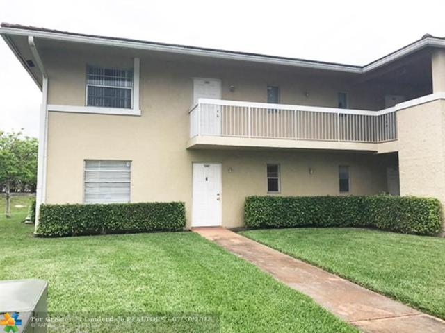10129 Twin Lakes Dr #10129, Coral Springs, FL 33071 (MLS #F10134209) :: Green Realty Properties