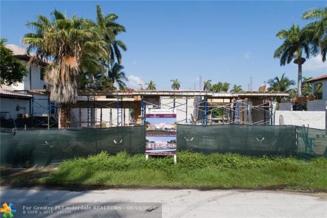 401 Royal Plaza Dr, Fort Lauderdale, FL 33301 (MLS #F10134222) :: Green Realty Properties