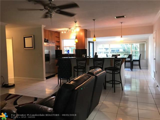 300 NW 28th St, Wilton Manors, FL 33311 (MLS #F10134237) :: Green Realty Properties