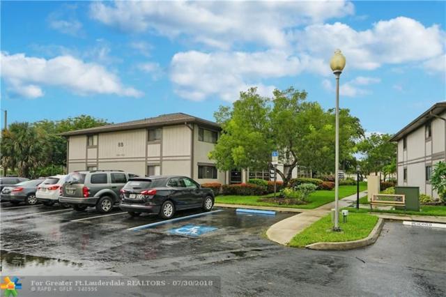 9721 W Mcnab Rd #106, Tamarac, FL 33321 (MLS #F10134247) :: Green Realty Properties