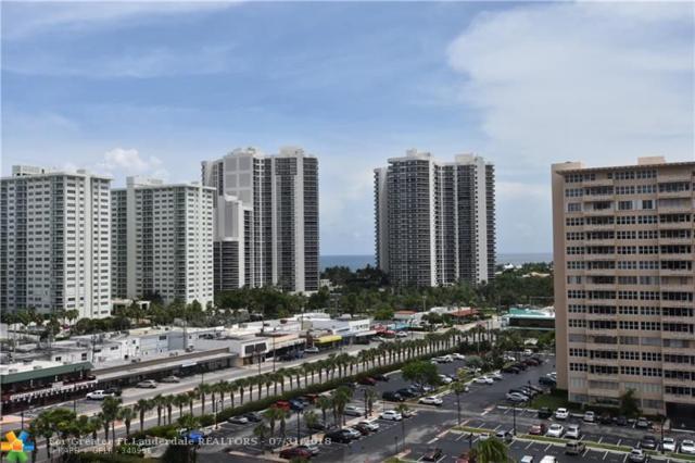 3300 NE 36th St #1121, Fort Lauderdale, FL 33308 (MLS #F10134257) :: Green Realty Properties