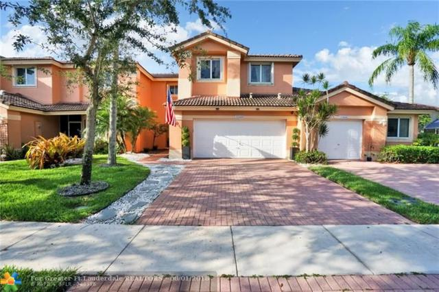 12660 NW 56th St #3, Coral Springs, FL 33076 (MLS #F10134265) :: Green Realty Properties