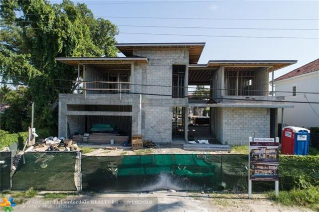 1537 13th St, Fort Lauderdale, FL 33316 (MLS #F10134271) :: Green Realty Properties