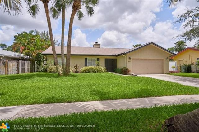 4975 NW 6th St, Coconut Creek, FL 33063 (MLS #F10134331) :: Green Realty Properties
