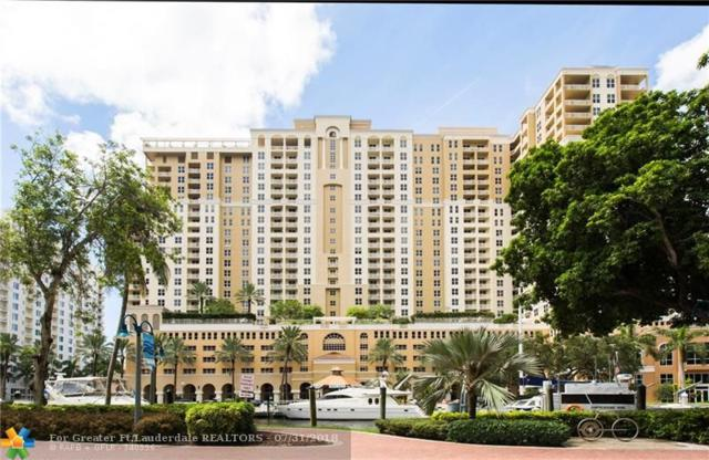 511 SE 5th Ave #1121, Fort Lauderdale, FL 33301 (MLS #F10134343) :: Green Realty Properties