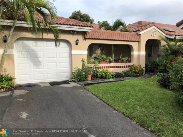1431 W Seagrape Cir, Weston, FL 33326 (MLS #F10134353) :: Green Realty Properties