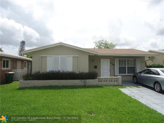 5709 NW 64TH TER, Tamarac, FL 33321 (MLS #F10134356) :: Green Realty Properties