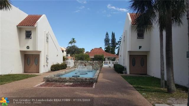 1428 SE 4th Ave F143, Deerfield Beach, FL 33441 (MLS #F10134363) :: Green Realty Properties