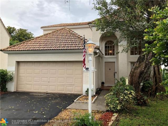 7722 Hibiscus Ln, Coral Springs, FL 33065 (MLS #F10134379) :: Green Realty Properties