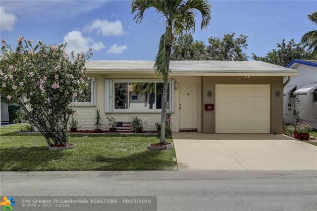 1010 NW 69th Ave, Margate, FL 33063 (MLS #F10134391) :: Green Realty Properties