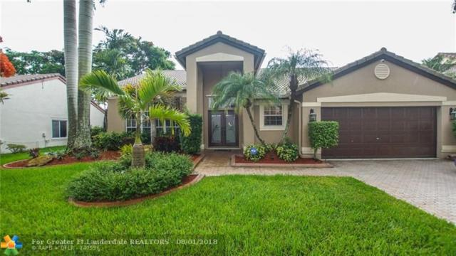 19488 NW 14th St, Pembroke Pines, FL 33029 (MLS #F10134401) :: Green Realty Properties