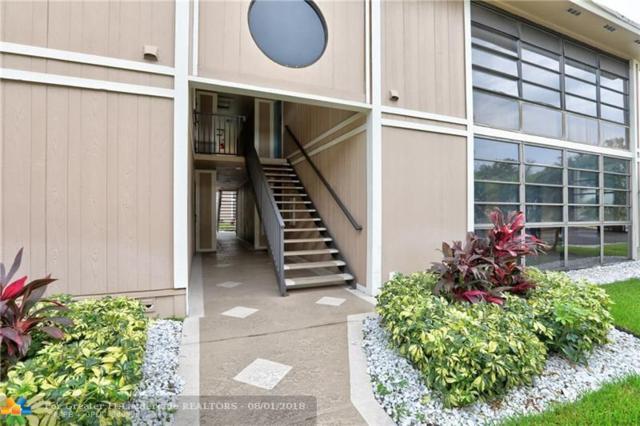 7847 Ashmont Cir #109, Tamarac, FL 33321 (MLS #F10134402) :: Green Realty Properties